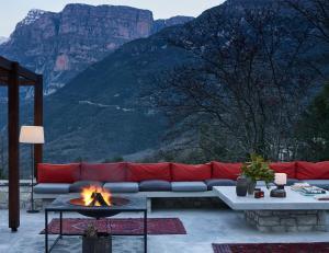 Aristi Mountain Resort (37 of 129)