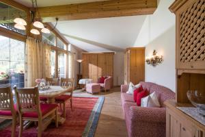 Apparthotel Veronika - Hotel - Mayrhofen