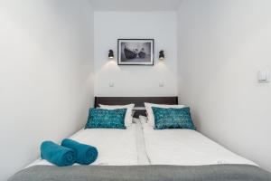 Elite Apartments Long Street Deluxe