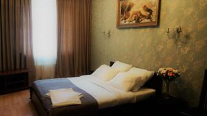 Hotel Lion, Hotely  Ljubercy - big - 1