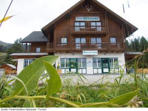 Alpenresidenz Turrach 2