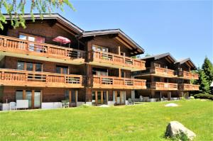 Edelweiss A 121 - Apartment - Bellwald