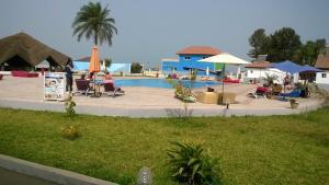 Sand Beach Hotel