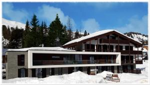 Apparthotel Silbersee - Lachtal
