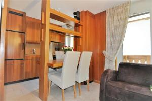 Edelweiss B 222 - Apartment - Bellwald