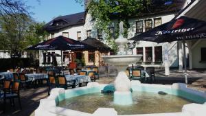 Hotel Waldschlößchen - Schildow