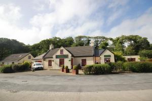 14 Clifden Glen, Дома для отпуска  Клифден - big - 86