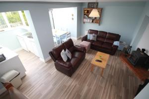 14 Clifden Glen, Дома для отпуска  Клифден - big - 61