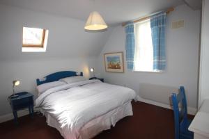 14 Clifden Glen, Дома для отпуска  Клифден - big - 69