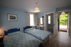 14 Clifden Glen, Дома для отпуска  Клифден - big - 72