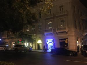 Apartment F 1 Baku, Apartmány  Baku - big - 3