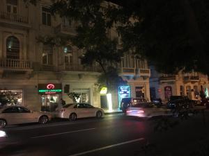 Apartment F 1 Baku, Apartmány  Baku - big - 4