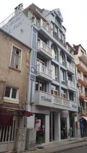 Thomas Palace Apartments, Apartmány  Sandanski - big - 73