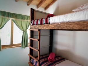 Bacoa Hostel, Hostelek  Guatapé - big - 34