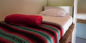 Bacoa Hostel, Hostelek  Guatapé - big - 33