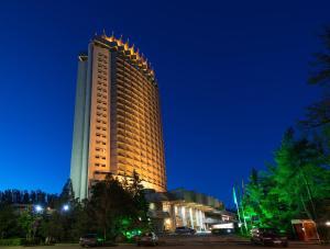 Kazakhstan Hotel, Hotely  Almaty - big - 1