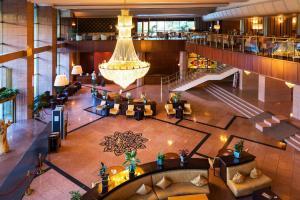 Kazakhstan Hotel, Hotely  Almaty - big - 42