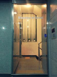 Blessing in Seoul Residence, Apartmanhotelek  Szöul - big - 21