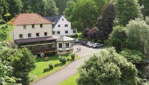 Ferienhaus Irreler Mühle - Holsthum
