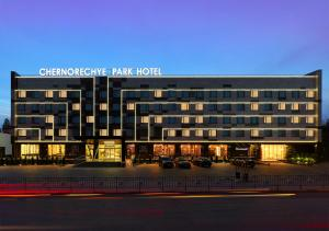 Chernorechye Park Hotel - Berezovka