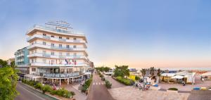 Hotel Des Nations - AbcAlberghi.com