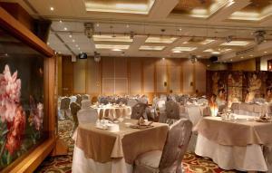 Hotel Kuva Chateau, Отели  Чжунли - big - 28