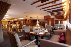 Hotel Kuva Chateau, Отели  Чжунли - big - 25