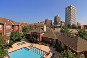 Denver Ave 2 BR/2BA(9) - Tulsa