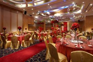 Hotel Kuva Chateau, Отели  Чжунли - big - 16