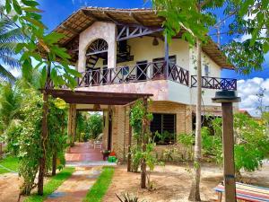 Pousada Pipa Beach House
