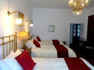 Hotel de Su Merced (35 of 67)