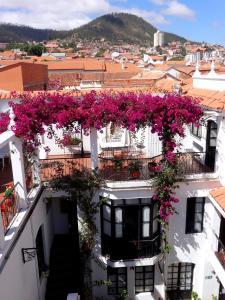Hotel de Su Merced (20 of 67)