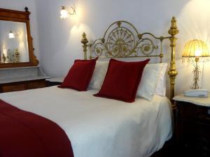 Hotel de Su Merced (32 of 67)