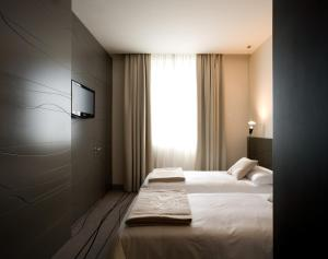 Eos Hotel - Vestas Hotels & Resorts, Hotely  Lecce - big - 51