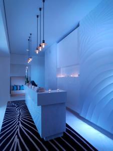 Radisson Blu Hotel, Abu Dhabi Yas Island, Hotel  Abu Dhabi - big - 50