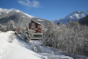 Hotel Mirella - Ponte di Legno