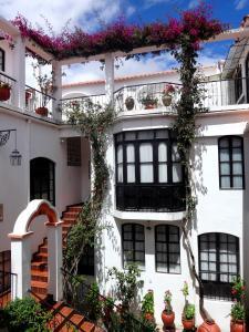 Hotel de Su Merced (16 of 67)