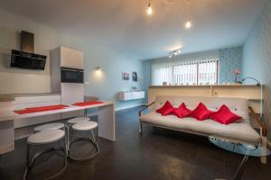 Apartmán Hrebienok - Apartment - Vysoké Tatry