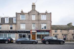 Fraser Apartment, Apartmány  Aberdeen - big - 2