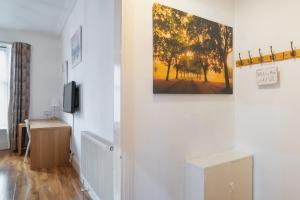 Fraser Apartment, Apartmány  Aberdeen - big - 13
