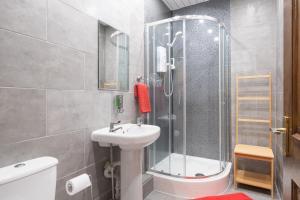 Fraser Apartment, Apartmány  Aberdeen - big - 12