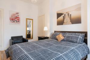 Fraser Apartment, Apartmány  Aberdeen - big - 10