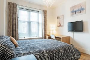 Fraser Apartment, Apartmány  Aberdeen - big - 9