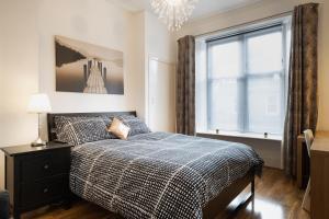 Fraser Apartment, Apartmány  Aberdeen - big - 8