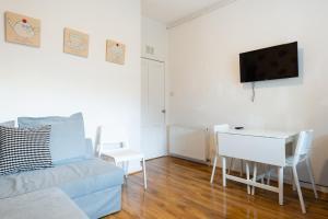 Fraser Apartment, Apartmány  Aberdeen - big - 7