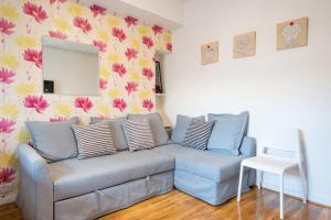 Fraser Apartment, Apartmány  Aberdeen - big - 6