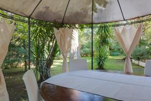 Villa Relax Le Due Palme Ciampino - AbcAlberghi.com