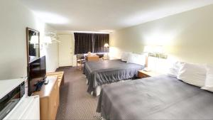 Travelers Inn - Accommodation - Belleville