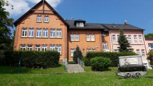 Gasthof zum alten Schulmeister - Harra