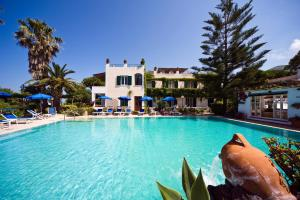 Hotel Villa Melodie - AbcAlberghi.com